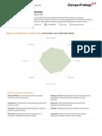 Cálculo Del Rmr y Smr Informe