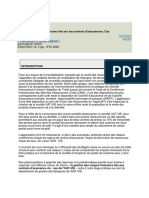 Gestion Des Risques Financiers Contrats d'assurances