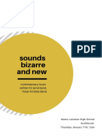 Yellow Black Abstract Concert Program.pdf