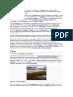 La tundra.docx