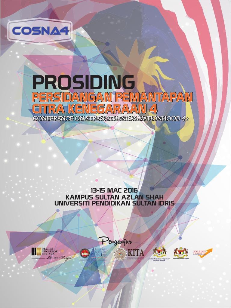 Prosiding COSNA 4 Pdf