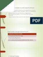 Riesgos Ergonómicos y Medidas Preventivas