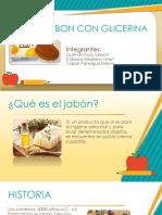 Jabon Con Glicerina.pptx