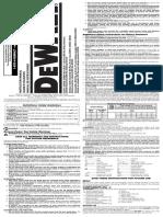 D25324 Instruction Manual