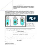 MARCO TEORICO informe flota.docx