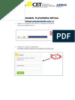 Manual Usuario Plataforma Virtual-CET