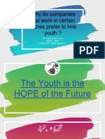 Seb Why Youth