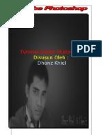 Dhaniz Adobe Photoshop