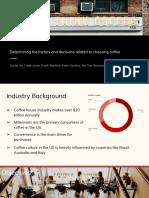 service audit project