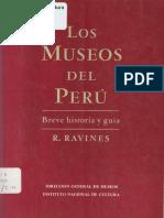 Los museos del Perú RAVINES.pdf