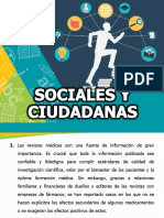 Sociales y Ciudadanas (2017-1)
