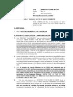 Adjunto Deposito Judicial Por Pensiones Devengadas