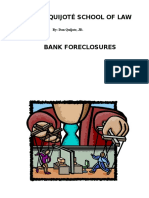 foreclosure doc