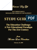 Study Guide 21