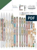 Mardi Gras Deck Plan PDF