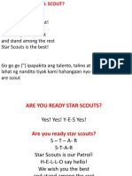 star scout yell.pptx