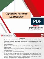 Presentacion_ufps Capacidad portante - GEOTECNIA III.pdf