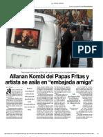 Pagina Dos Papas Fritas