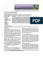 Thymoquinone, an emerging natural drug with a wide range.pdf