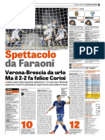 La Gazzetta Dello Sport 03-04-2019 - Serie B