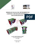 28. MEMORIA DE CÁLCULO DEL REFORZAMIENTO DE UNA INSTITUCIÓN EDUCATIVA.pdf
