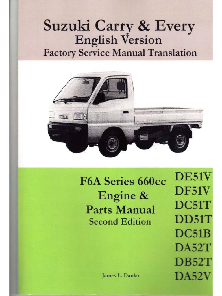 60532572 F6a Service Manual Pdf