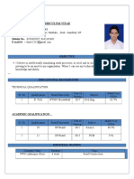 CHANDRA KANT resume.pdf