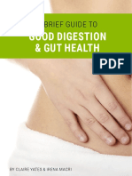 Guide to Good Digestion Gut Health