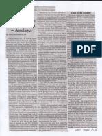 Philippine Star, Apr. 3, 2019, Senators must explain budget slash - Andaya.pdf