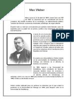 Max Weber Cesar.docx