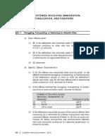 2016 U.S Sentencing Guidelines Manual