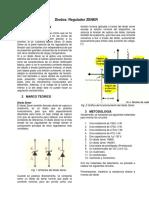 Informe #5 - Diodos Regulador ZENER.docx
