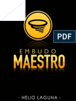 Embudo Maestro (Spanish Edition - Helio Laguna.pdf