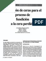 Dialnet-ObtencionDeCerasParaElProcesoDeFundicionALaCeraPer-4902888.pdf