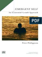 Terapia Gestalt. Una Guía Práctica Contemporánea (2010)- Philip Brownel