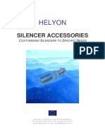 Silencer Accessories Eng