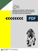 Manual de Imagen y Señalización en Parques Zoológicos Acuarios y Centros Afines de Venezuela