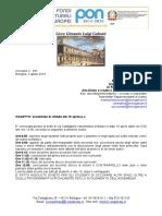 Circolare 297-Assemblea Di Istituto Del 15 Aprile p.V.