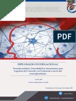 Diplomado Neurodiversidad Neurodidáctica 2019