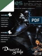 Games Tribune Magazine 18 - Agosto 2010