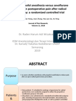 Effects of propofol anesthesia versus sevoflurane.pptx