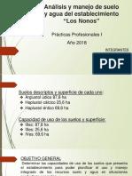 estructuras polifaceticas diagenicas ortoadhesivas