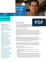 WorkshopPLUS Microsoft Azure Application Monitoring and Diagnostics