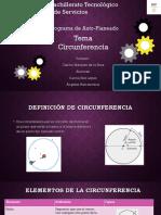circurferencia