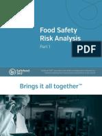 Risk Assessment Part 1