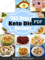 Diet Plan 14 Day Low Carb Primal Keto | Low Carbohydrate