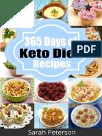 365 Days of Keto Recipes.pdf