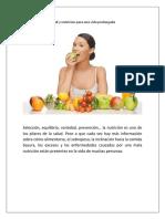 Salud y nutricion para una vida prolongada.docx