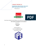 amul project report(my).docx