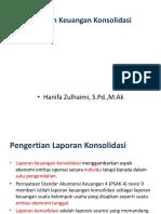 1. Laporan Keuangan Konsolidasi.ppt